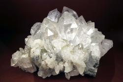Quarzo Foto Museo mineralogico Kirchler