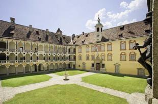 Diocesan Museum Brixen Foto Diocesan Museum