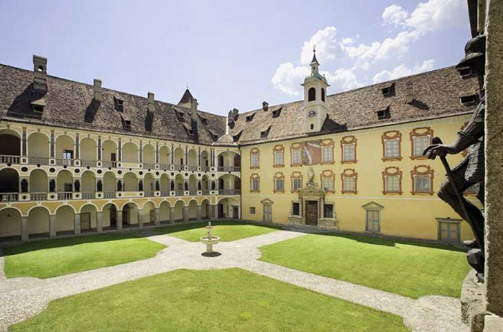 Museo diocesano Palazzo Vescovile Bressanone Foto Museo diocesano
