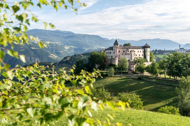 Prösels Castle L Thalheimer