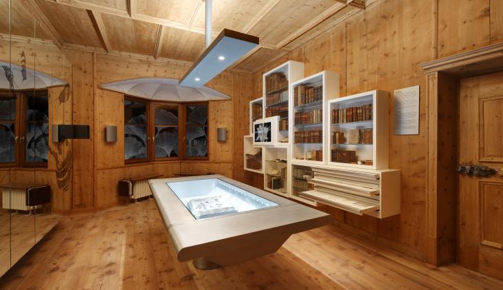 Pharmacy Museum of Bressanone