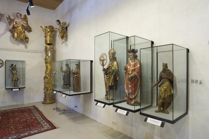 Pfarrmuseum St. Michael
