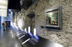 Museum Kloster Marienberg