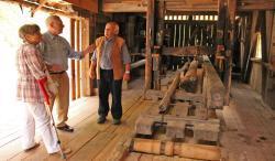 Mühlenensemble im Thal