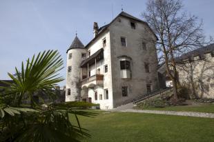 Velthurns Castle
