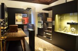 Palais Mamming Museum, mostra permanente