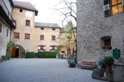 Castello di Schena  Foto F Spiegelfeld