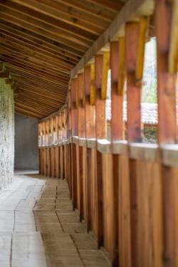 Torre di Porta Sluderno Foto Glurns Marketing