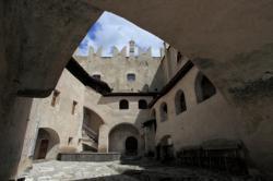 Castello di Castelbello Foto Philipp Trafoier