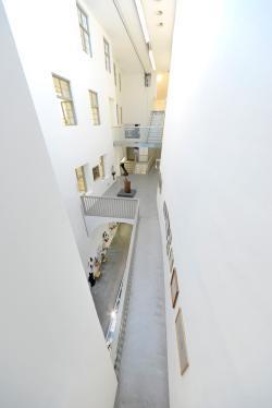 "Kunst Meran Merano Arte. Ausstellung: ""Perspektiven der Zukunft: Meran 1945-1965"", 2012. Foto: Andreas Marini 2012"