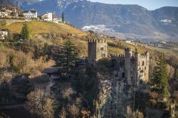 Castel Fontana Foto Karlheinz Sollbauer
