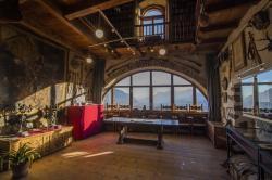 Brunneburg Castle - Exhibition Foto Karlheinz Sollbauer