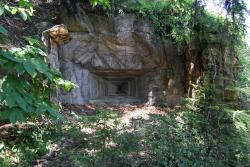 Bunker. Foto Andrea Pozza