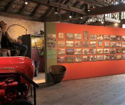 South Tyrol Museum of Fruit Growing