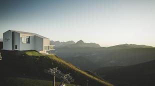 Lumen, external view. Foto ©Paolo Riolzi
