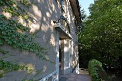 Villa Freischütz - Das Hausmuseum. Eingang Foto Alber Reinhold