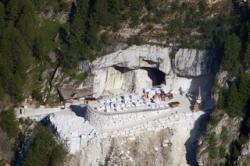 Marmorplus - cava di marmo