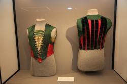 Trachtenmuseum. Foto Museumsverein Kastelruth