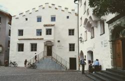 Trachtenmuseum im Ansitz Lächler in Kastelruth. Foto Museumsverein Kastelruth