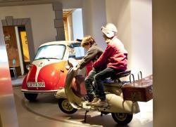 Isetta & Lambretta Foto Robert Gruber