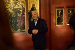Abbazia Agostiniana di Novacella, i tesori del museo. Foto Albert Ceolan