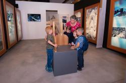 VUSEUM - 's Vintschger Museum. Foto Jonas Marseiler