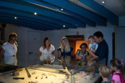 VUSEUM - 's Vintschger Museum. Foto Alexander Lutt