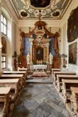 Kapelle Mair am Hof Foto Hermann Maria Gasser