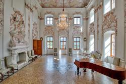 Südtiroler Landesmuseum für Jagd und Fischerei - Foto Oskar Verant