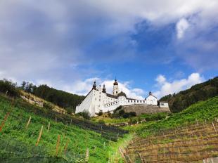 Marienberg Monastery © Kloster Marienberg