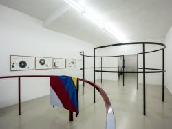 ar/ge Kunst Galleria Museo, opere di Ivo Corrà