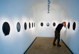 Brixen Municipal Gallery Foto Oskar Zingerle