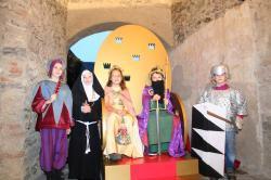 Schloss Tirol, Aktion für Kinder