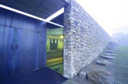 Messner Mountain Museum Ortles Foto Tappeiner