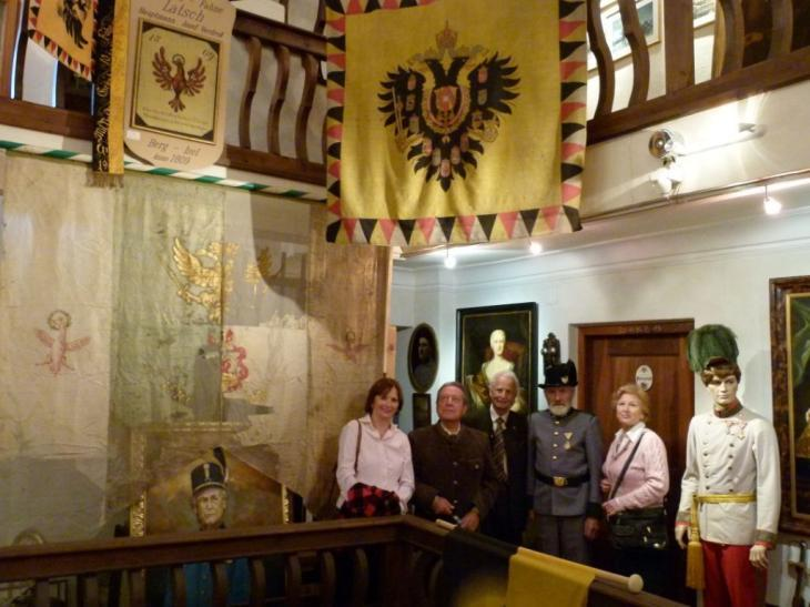 Habsburger Museum Foto Pegger Hermann