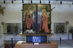 Pfarrmuseum St. Michael - Foto Ludwig Thalheimer