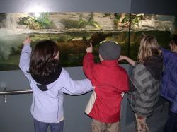 Centro visite aquaprad