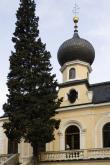 Die Kirche St. Nikolaus der Wundertäter Foto L Thalheimer