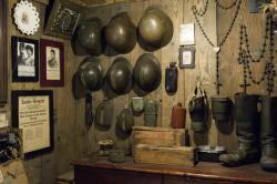 Kleines Museum in Lana - Foto Ludwig Thalheimer