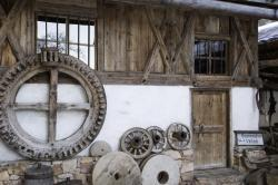 Bauernmuseum Völlan - Foto Ludwig Thalheimer