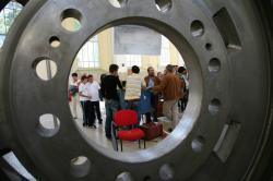 Foto Curatorium per i beni tecnici culturali