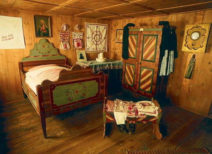 Museum Steinegg, Foto Tourismusverein Steinegg