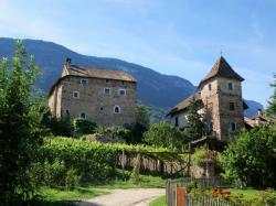 Museum Schloss Moos-Schulthaus
