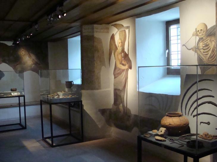 Museo parrocchiale e Museo archeologico di Fiè - Foto Margherita Pescollderungg
