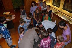 Caccia al tesoro Foto Museo Diocesano Palazzo Vescovile