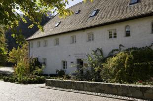 Klausen Municipal Museum - Foto Ludwig Thalheimer