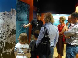 Museum Ladin Ursus ladinicus, guided tour